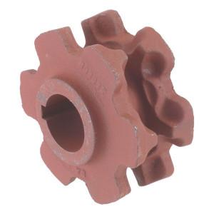 Nestenwiel 9,5x27 6N 40R-10 - NW952764 | 30003412 | 2,45 kg | Strautmann | 9,5x27 mm | 121 mm | 10 mm