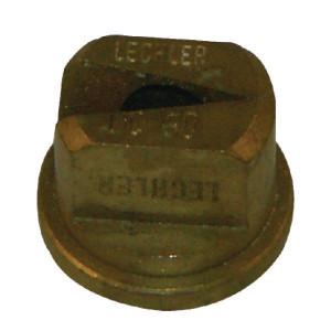 Lechler Spleetdop OC 90° messing - OC30806 | 1,5 5 bar | 8 mm | Messing | 90°