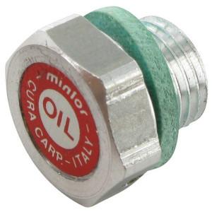 Mintor Ontluchtingsstop M10 x 1,0 - OF104410M | M 10 x 1,0