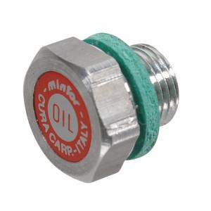 Mintor Ontluchtingsstop M16 x 1,5 - OF104416M | M 16 x 1,5