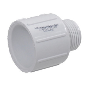 "Adapter filter 3/4"" MNPT - OF9DC9 