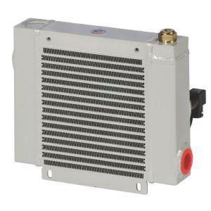 Emmegi Oliekoeler by-pass 12V 48-60˚C - OK2015KBV12301   20 bar   70 l/min   40 48°C   72 dB(A)   225 mm   Zuigend   6,5 kg   157 mm   225 mm   70 (l/min)