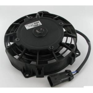 Emmegi Motor/Waaier/Rooster 2010-12V - OK9201030N | 0,08 kW | 167 mm | 2010K 12VDC | 75 dB(A)