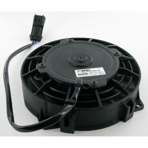 Emmegi Motor/Waaier/Rooster 2010-24V - OK9201035N | 0,08 kW | 167 mm | 2010K 12VDC | 75 dB(A)