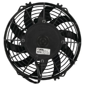 Emmegi Ventilator 12VDC zuigend - OK9201530N | 0,09 kW | 225 mm | 2015K 12VDC, 2020K 12VDC | 72 dB(A)