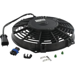 Emmegi Ventilator 2015-20 24VDCmotor/waaier/rooster blazend - OK9201535NB | 0,10 kW | 225 mm | 2015K 24VDC, 2020K 24VDC | 73 dB(A)