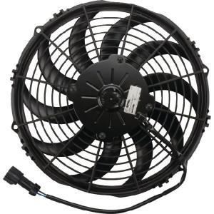 Emmegi Motor/waaier/rooster 2024-12VDC MOT./FAN - OK9202431NB | 0,11 kW | 280 mm | 2024K 12VDC | 72 dB(A)