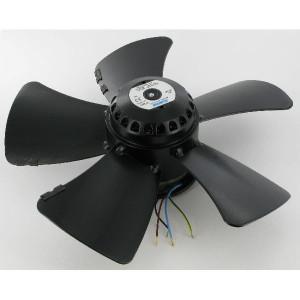 Emmegi Ventilator zuigend 230VAC - OK9203040 | 0,19 kW | 300 mm | 0,85 A | 2030K 230V 1F | 78 dB(A)