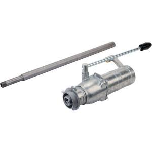 Tecalemit Handpomp OK 9B kit - OK9BKIT | G2` mm | 250 cm³/rev