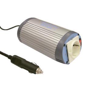 Mean Well Spanningstransformator 12V / 230V, 150W - OMV12230150 | 165x94x69 mm | 12V DC V | 10-15V DC | 230V +/10% V Volt | Gemodificeerde Sinus | 50 +/1 Hz | < 0,25 A