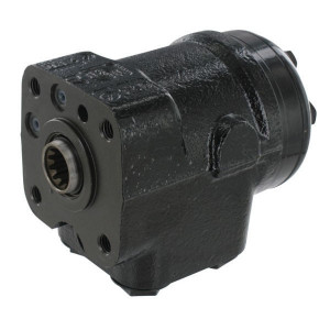 Danfoss Orbitrol - OSPC80ON150N1209 | 150N1209 | 80 cm³/rev cc/omw | 20 bar | 225 bar | 170 bar | 1/2 BSP | 10,4 mm | 128 mm