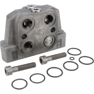 Danfoss OVR15 valve block - OVR151520002 | M 18x1,5 | 90 bar | 150 bar