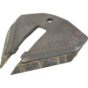 Ondergrondwoelertand, carbide - P10392CN | 260 mm | 245.9 mm