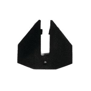 Schaarvleugel 250 mm Pro-Lift - P10392N | P10392 | Flatliner, Solo | 10mm mm