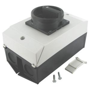 Eaton Nokkenschakelaar 3P 25A BK - P125I1SVBSW   3 NO   Opbouw   65 IP
