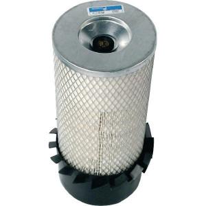 Luchtfilter buiten Donaldson - P130760   305 mm   305 mm   133 mm   P126984; P130776