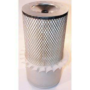 Luchtfilter buiten Donaldson - P132935 | 355 mm | 356 mm | 174 mm | 108 mm | P132939