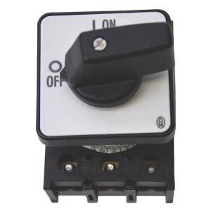 Eaton Nokkenschakelaar 3P 32A - P132E | 3 NO | Inbouw