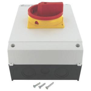 Eaton Nokkenschakelaar 3P 32A - P132I2SVB   3 NO   Opbouw   65 IP