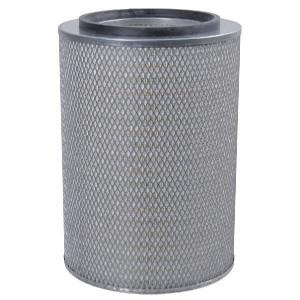 Luchtfilter buiten Donaldson - P134353 | 381 mm A | 381 mm | 276 mm
