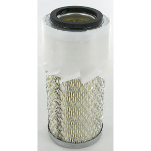 Luchtfilter buiten Donaldson - P148113 | 19167-1108-0 | 178 mm | 178 mm | 45,5 mm