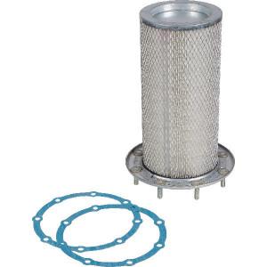 Luchtfilter binnen Donaldson - P158662 | 160 mm | 117 mm | 330 mm | P181104 | 330 mm