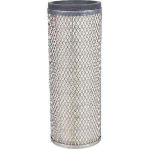 luchtfilter binnen Donaldson - P159036 | 129 mm | 330 mm | P181139