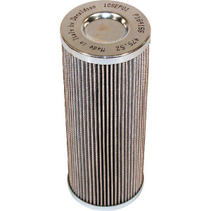 Hydrauliekfilter Donaldson - P164166 | 79 mm A | 42 mm B | 207 mm H