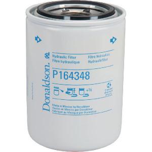 "Hydrauliekfilter Donaldson - P164348 | 136 mm | 1 1/4"" G"