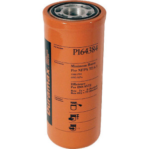 "Hydrauliekfilter Donaldson - P164384   240 mm   1 3/8"" UNF G"