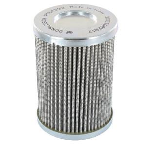 Hydrauliekfilter Donaldson - P164592 | 79 mm A | 43 mm B | 113 mm H