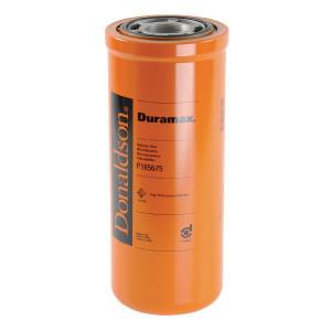 "Hydrauliekfilter Donaldson - P165675 | 121 mm | 295 mm | 1 3/4"" 12 G"