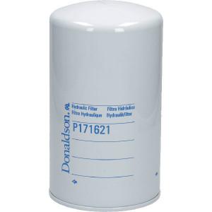 "Hydrauliekfilter Donaldson - P171621 | 1966.553C1 | 126 mm | 236 mm | 1 1/4"" G"