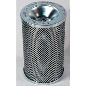Hydrauliekfilter Donaldson - P172460 | 126 mm A | 92 mm B | 211 mm H