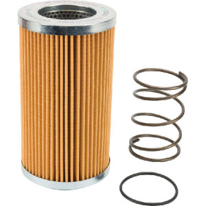 Hydrauliekfilter Donaldson - P173060 | 100 mm A | 59 mm B | 179 mm H | 179 mm | 59 mm