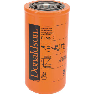 Hydrauliekfilter Donaldson - P174552 | 97 mm A | 35 mm B | 200 mm H