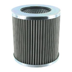 Hydrauliekpersfilter Donaldson - P176885 | 126 mm A | 130 mm H