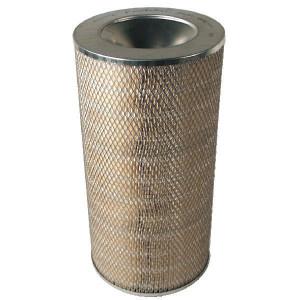 Luchtfilter buiten Donaldson - P181070 | 457 mm | 457 mm | 232 mm | 147 mm | P124046