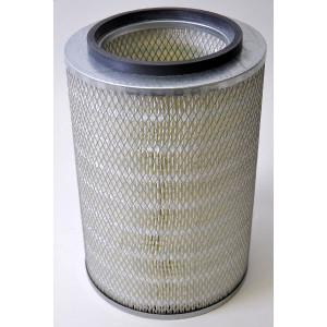 Luchtfilter buiten Donaldson - P181080 | 7Y-0404 | 344.5 mm | 344,5 mm | 232 mm | 147 mm | P127315