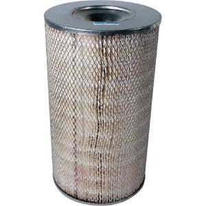 Luchtfilter buiten Donaldson - P181090 | 406.5 mm | 406,5 mm | 234 mm | 123 mm | P119375
