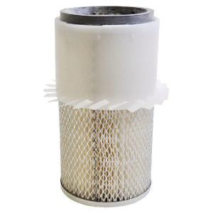 Luchtfilter buiten Donaldson - P181093 | 3125.342R1 | 279 mm | 154 mm | P775373