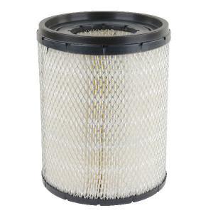 Luchtfilter buiten Donaldson - P181105 | 7W-3920 | 254 mm | 213,5 mm | 102,5 mm | P533599