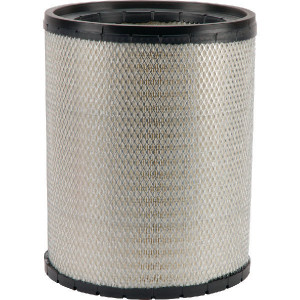 Luchtfilter buiten Donaldson - P181120 | 381 mm | 317 mm | 196 mm | P158675
