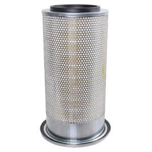 Luchtfilter buiten Donaldson - P181191 | 2474-9053 | 442 mm | 221 mm | 136 mm | P522452