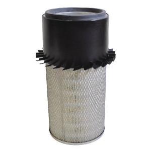 Luchtfilter buiten Donaldson - P182064 | 406 mm | 406 mm | 201 mm | 135 mm | P119375