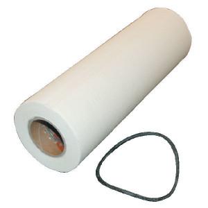 Filterelement NTZ - P26X | 774 cm² cm² | 88x280 mm | 150 ml