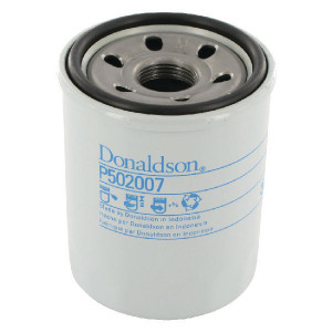 Oliefilter Donaldson - P502007 | 68 mm A | 85 mm H | M20 x 1,5 G