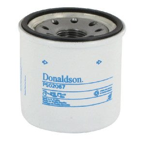 Oliefilter Donaldson - P502067 | 68 mm A | 65 mm H | Spin on | M20 x 1,5 G