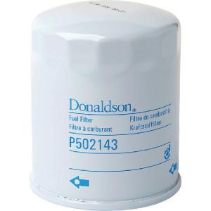 Brandstoffilter Donaldson - P502143 | 34462-00300 | 100 mm H | M20 x 1,5 G | Spin on
