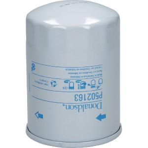 "Brandstoffilter Donaldson - P502163 | 114 mm H | 3/4""-16 UNF G"